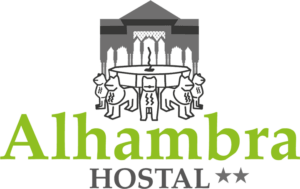 Hostal Alhambra - Logo