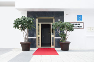 Alojamiento - Hostal Alhambra