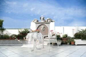 Servicios Inicio - Hostal Alhambra