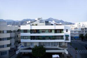 Alojamiento – Hostal Alhambra