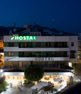 Blog - Hostal Alhambra