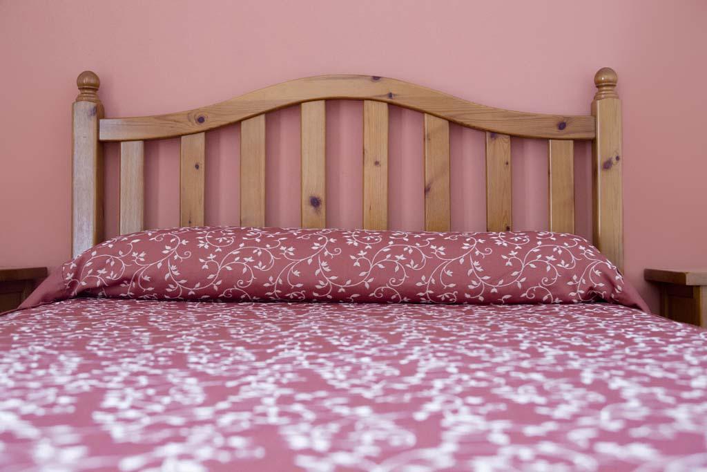 Habitación Individual - Hostal Alhambra