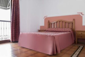 Single room - Hostal Alhambra