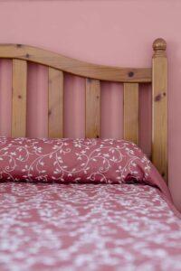 Single room - Hostal Alhambra