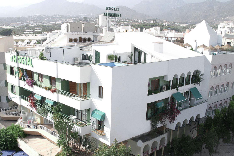 Hostal Alhambra Nerja